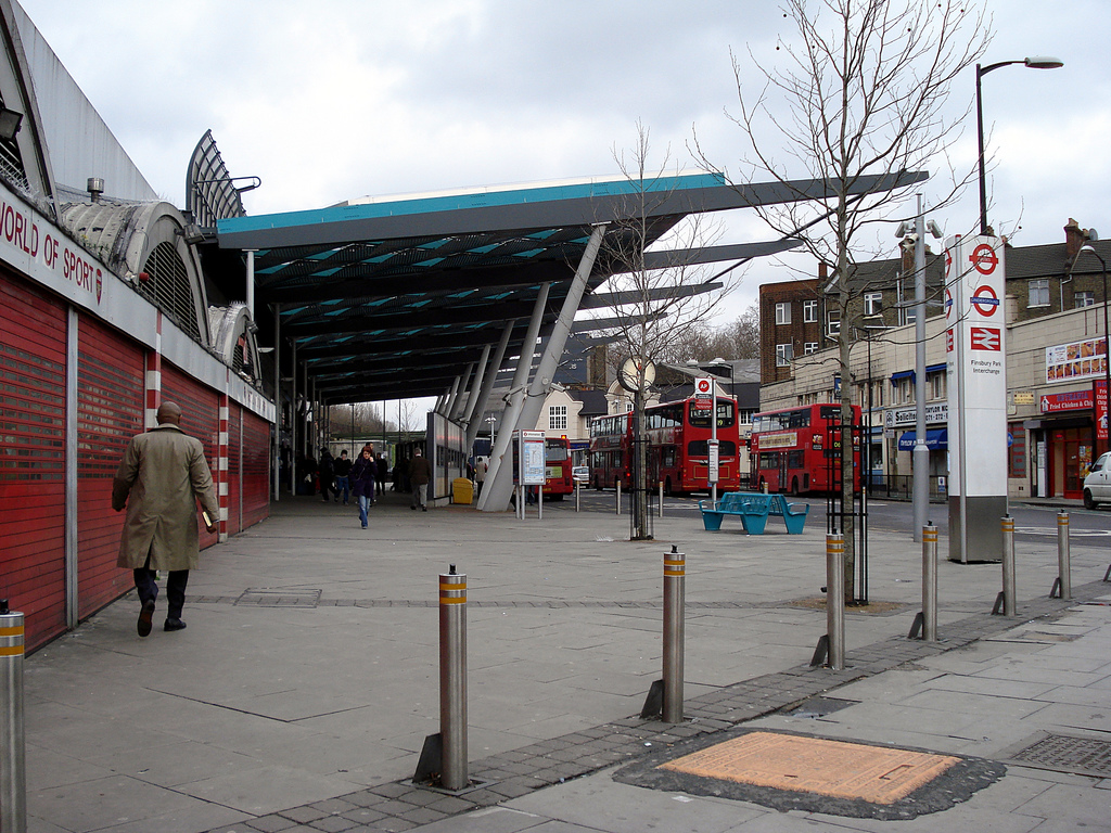 Finsbury Park.2